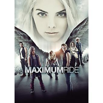 Maximum Ride [DVD] USA import