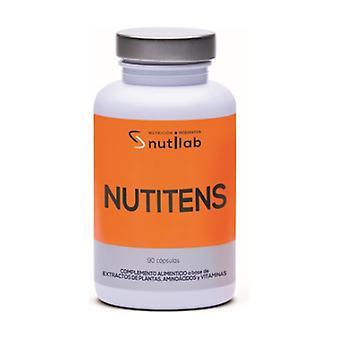 Nutitens 90 capsules of 900mg