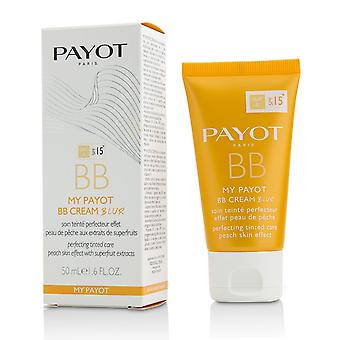 Mi payot bb crema blur spf15 01 light 212266 50ml/1.6oz