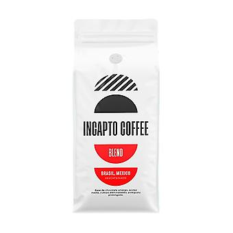 Decaffeinated Blend Coffee Swiss Water Mexico and Brazil 1 kg