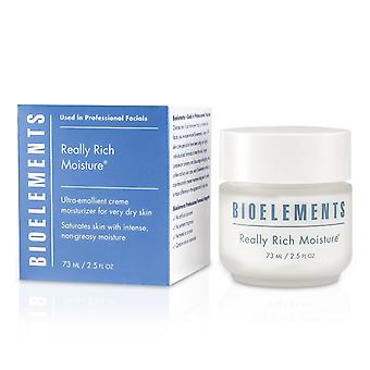 Really rich moisture (for very dry skin types) 163859 73ml/2.5oz