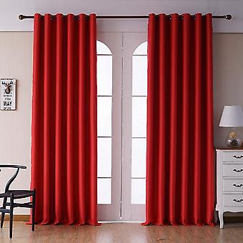 Window Treatment, Blackout Curtains For Living Room, Bedroom
