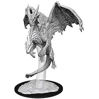 D&D Nolzur's Marvelous Unoplicted Minis Young Red Dragon