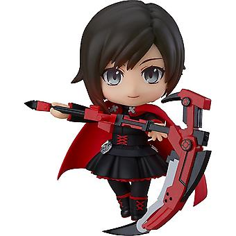 RWBY Nendoroid Ruby Rose