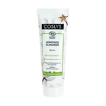 Propolis and mint bleaching toothpaste 75 ml