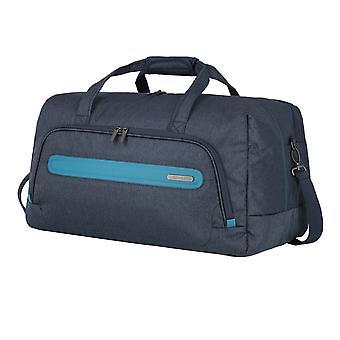 travelite Madeira matkalaukku 30 cm, 45 L, sininen