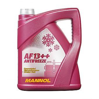 AF13++ Purple Antifreeze Coolant (High-performance) Super Concentrate 5L