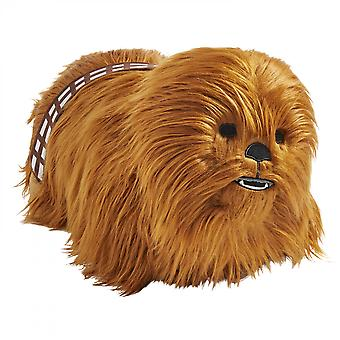 Chewy Pillow Pet - Star Wars Chewbacca Stuffed Animal Plush Toy