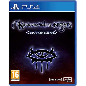 Neverwinter Nights - Enhanced Edition PS4 Game