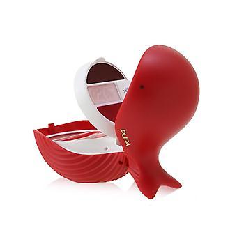 Whale N.1 Lip Kit - # 004 - 5.6g/0.19oz