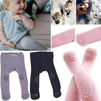 Winter Warm Stockings Pants For Baby,