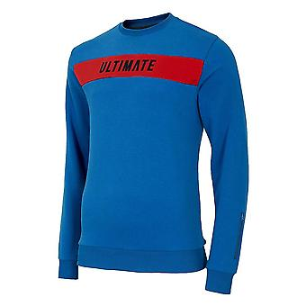 4F BLM014 H4L20BLM01436S universal ganzjährig Herren Sweatshirts