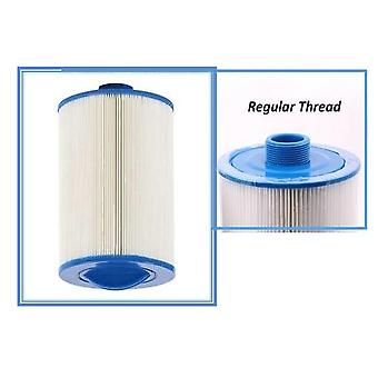 Spa Tub Filter With Regular Thread