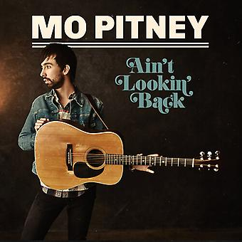 Ain't Looking Back [CD] USA import