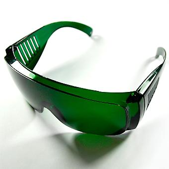 340-1250nm Protective Goggles for Laser Cutting Machines