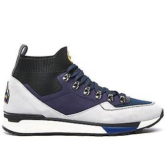 Barracuda Mercury Albastru și Ice Sock Sneaker