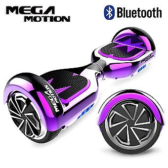 MM6 Hoverboard Auto Balanced Electric Scooter LED