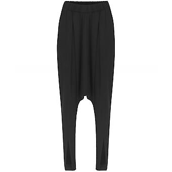 NU Drop Crotch Trousers