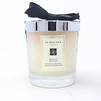 Jo Malone Orange Blossom Scented Candle With Lace Design  7.0oz/200g New