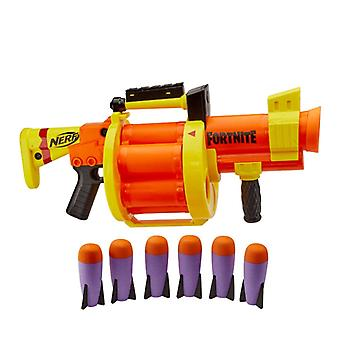 Official Nerf Fortnite GL Blaster