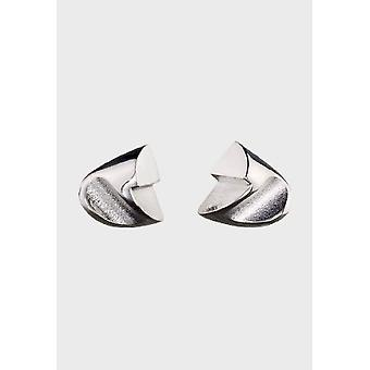 Kalevala Earrings Women Etna Silver 2651120T