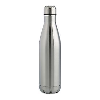 Thermische fles Quid roestvrij staal 0