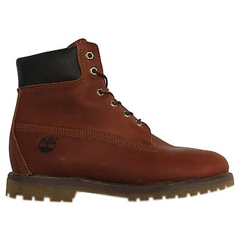 Timberland AF Earthkeepers EK 6 Inch Premium Womens Boots Brown 8262R B31A