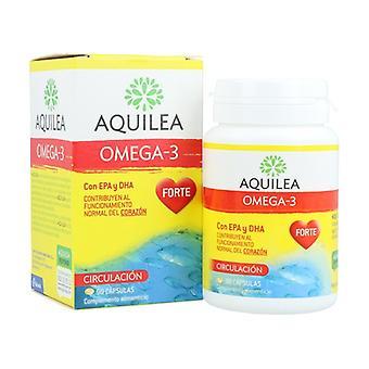 Aquilea Omega 3 Forte 90 capsules
