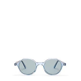 L.G.R REUNION crystal blue unisex sunglasses