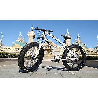 Studenten Fat Bike Reifen verbreitert auf 11 Cm =