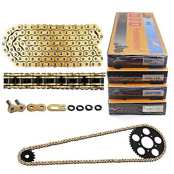 Motorcycle Chain Oil Seal, O-ring, Chains Links