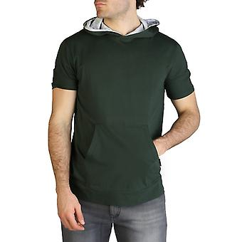 Armani exchange men's t-shirts- 3zzm74