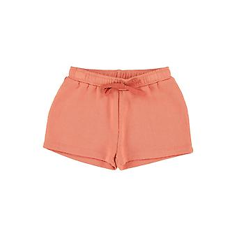 Lily Balou Girls Short Soto Crabapple