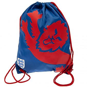 England FA Lion dragsko väska