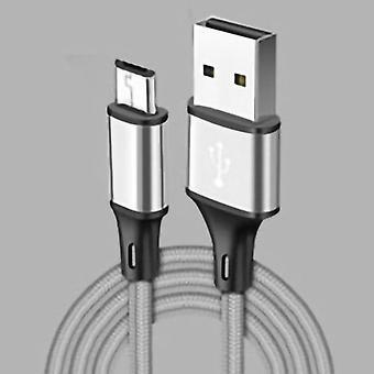 Micro Usb кабель для Android мобильный телефон, кабель данных, быстрая зарядка, зарядное устройство