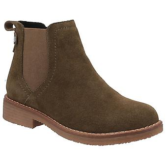 Hush puppies women's maddy ladies ankle boots various colours 31214