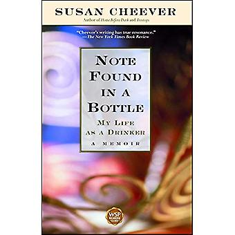 Note Found in a Bottle by Susan Cheever - 9780671040734 Book