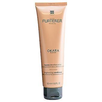 René Furterer Okara Blonde Conditioner Polisher 150 ml