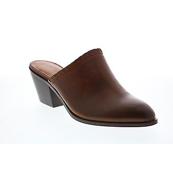Frye & Co. Adult Womens Cody Mules Heels