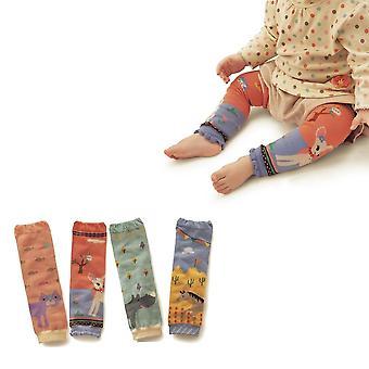 Eläinten painatus jalka lämmittimet sukka