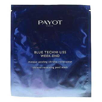Payot Blue Techni Liss Week-End Chrono Renewing Peel Mask