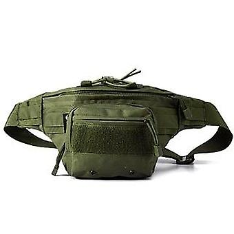 Travel Cycling Pocket Riding Bag, Mountain Road Waist Pack And Women