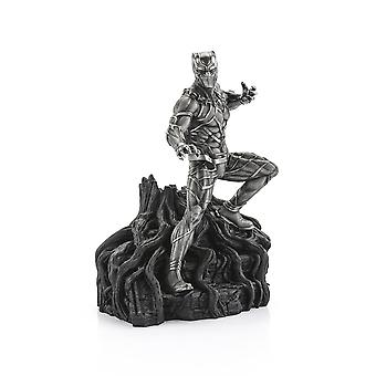 Limited Edition Black Panther Guardian Figurine