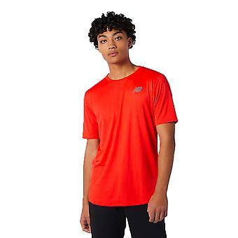 New Balance Q Speed Fuel Running T-Shirt - SS21