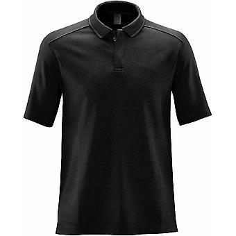 Stormtech Mens Endurance Hd Durable Breathable Polo Shirt