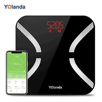 CS20M Smart Body Weight Scale Bluetooth