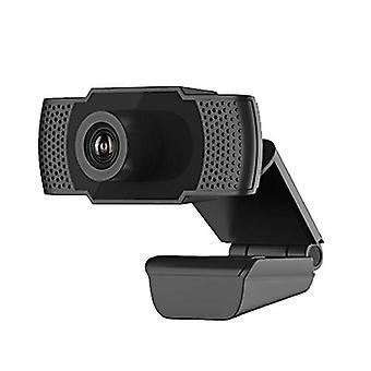1080P HD Webcam Drive-free Computer USB Camera