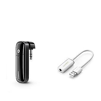 Switch Bluetooth Ransmitter Adapter für Nintendo Aptx Ll Wireless Transmitter