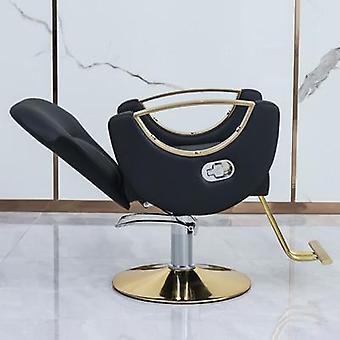 Estilo de salão hidráulico de luxo / Cadeira de barbeiro