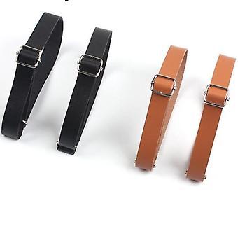Armbanden Kousenband Verstelbare Shirt Mouw houders